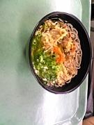 蕎麦・ラーメン族