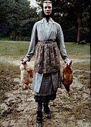 田舎くさい服が好きです