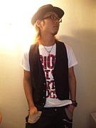 DJ PONTA aka Shota Terasaki