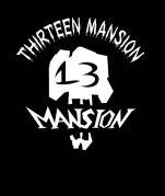 13MANSION