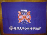 麗澤大学少林寺拳法部