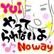 【YUI】♪No way♪