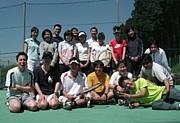 テニスサークルMATRIX