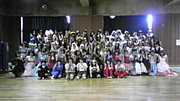 大津高家庭科☆2012年度卒業生