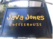 Java Jones coffee house