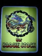 ROCK BAR BOOGIE STOCK