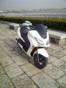 ど素人、バイクサークル(仮)