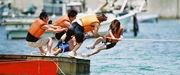 全日本海上綱引き選手権大会