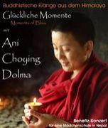 Ani Choying Dolma