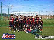Jokerz (豊田 de フットサル)