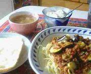 簡単レシピ for over 30's