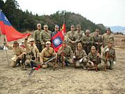 関西日支戦争イベント