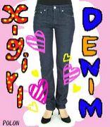 X-girl ♥DENIM♥