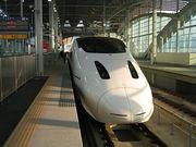 九州新幹線 つばめ