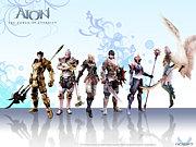 Aion or FF14