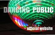 DANCING PUBLIC