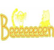 Beeeeeeeen★!