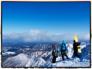WAKAYAMA Snow-Style