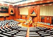 8・30 衆議院選挙