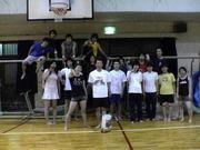 千葉大学☆Gymnastics!