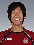 植田龍仁朗(ファジアーノ)選手
