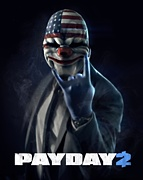 PS3版PAYDAY2