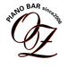 PIANO BAR OZ