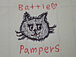 ★BATTLExPAMPERS★