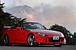 HONDA RED S2000