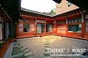 韓国伝統民泊ホテル「韓屋」好き