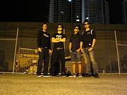 Amplifier   team MR BOYZ