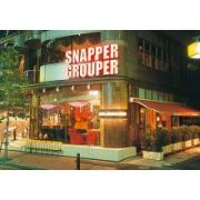 SNAPPER&GROUPER
