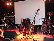 熊谷音楽室