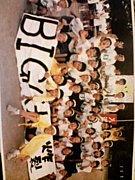 小手指中2006年度卒業3年5組