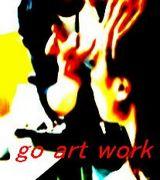 go art work