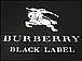 BURBERRY BLACK LABEL MASTER