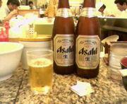 朝っぱらからビールが飲みたい!