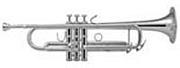 V.Bachのトランペット