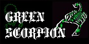 GREEN SCORPION SOUND