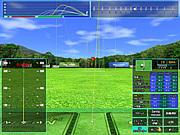 都内シミュレーションゴルフ会