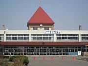 北海道滝川市立西小学校