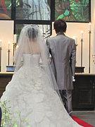 ★HAPPY WEDDING☆