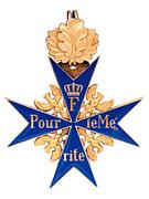 プール・ル・メリット