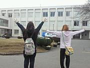平成24年度北陸学院大学入学生!