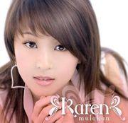アジア アイドル カレン・コン