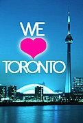 カナダトロントMUSIC LOVERS