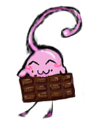 Choco-no-sky