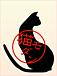 【ゆるい】猫モダン【デュオ】