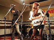 Ri-Na  avec  yuki