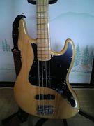 Bassな日々。